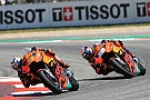 MotoGP KTM-baas pleit voor verdwijnen winglets in MotoGP