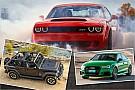 Top 10: Die Sammler-Autos von morgen