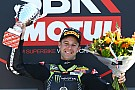 World Superbike Assen WSBK: Rea beats home hero van der Mark to win