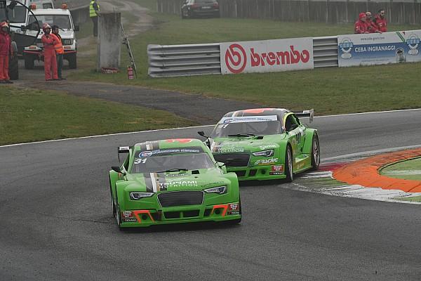 Mitjet Italian Series Gara Segù vince la seconda gara a Monza, Marcucci campione tra i Piloti B