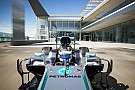 Formula 1 Bottas: