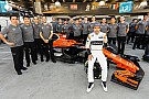 """Fórmula 1 McLaren se diz atenta aos """"perigos da lua de mel"""" com Renault"""