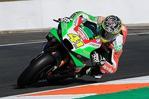 MotoGP Noticias de última hora Aprilia debe