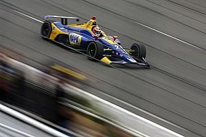У IndyCar сменился титульный спонсор