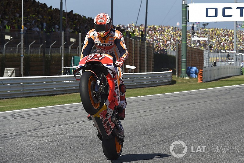 GALERÍA: El GP de San Marino de MotoGP
