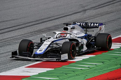 """Williams had the pace to reach Q2 in """"perfect situation"""""""