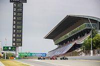 Canlı Anlatım: İspanya GP 2. antrenman seansı