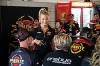 Erebus MD joins FIA Girls on Track initiative