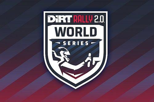 Thrustmaster Jadi Partner Resmi Final DiRT Rally 2.0 World Series