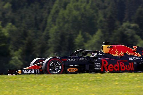 "Red Bull praises ""monumental"" reliability turnaround"