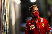 """Horner gives """"definite no"""" to Vettel return to Red Bull"""