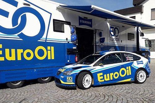 Mistrzostwa Czech bez starych WRC