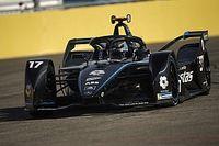 Berlin E-Prix: De Vries tops second practice for Mercedes