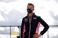 离合器螺栓故障导致霍肯伯格无缘英国大奖赛