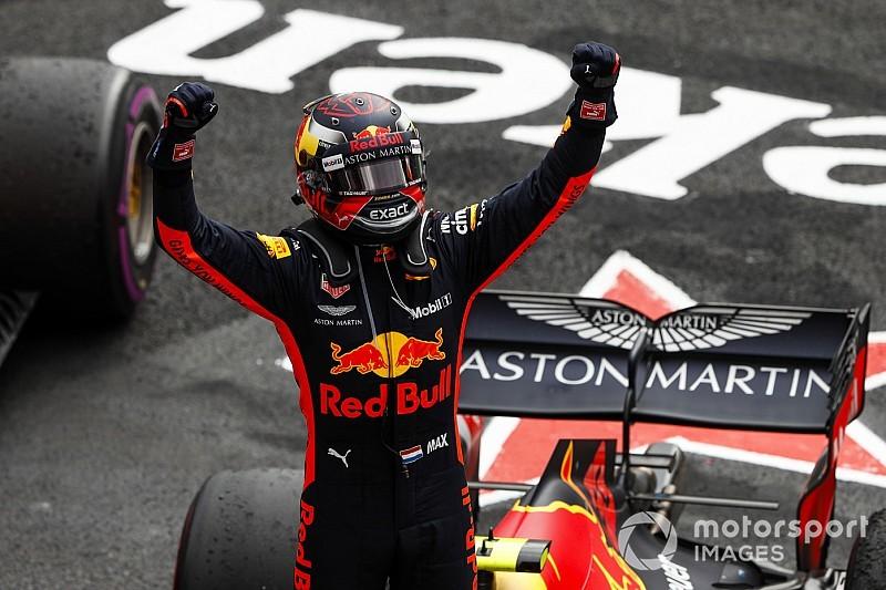 Analyse: Winnaars en verliezers van de Grand Prix van Mexico