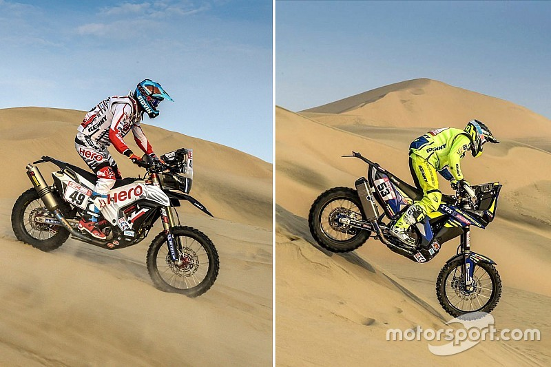 Preview: Indian riders, teams take on Dakar Rally
