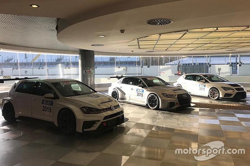 TCR DSG Endurance: tutto ciò che c'è da sapere sui 6 round italiani per Audi-Cupra-Volkswagen