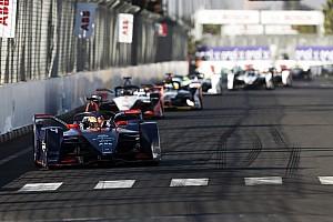 فورمولا إي: فرينز نادم لعدم مهاجمة دامبروسيو الفائز في سباق مراكش