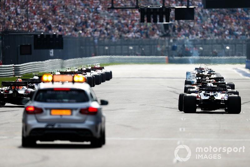 Januárban valódi előrelépés kell a 2021-es F1-es szabályok terén