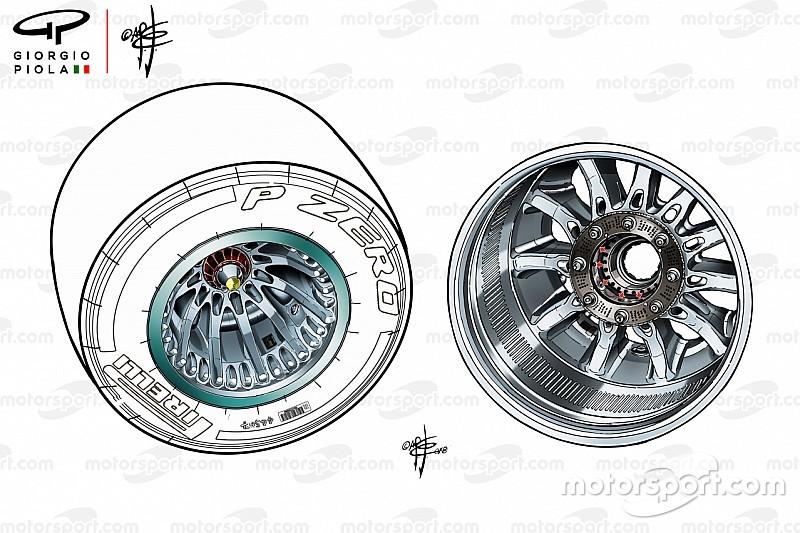 Las últimas modificaciones del controvertido diseño de Mercedes