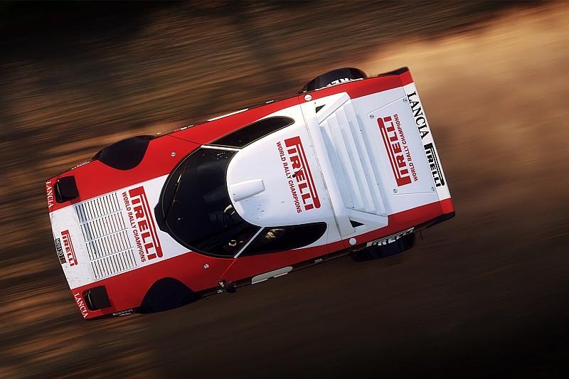 Создатели DiRT Rally 2.0 показали новые скриншоты и геймплей игры