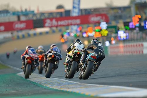 Masih Pandemi, Le Mans 24 Hours Motos Ditunda