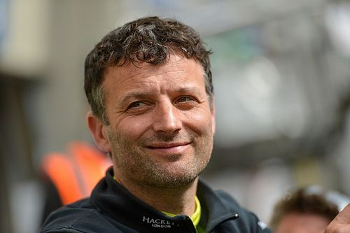 Turner appointed as BTCC's hybrid test driver