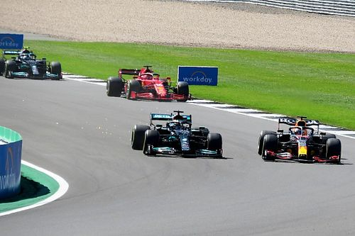 Has Formula 1 ever increased a penalty after an appeal?