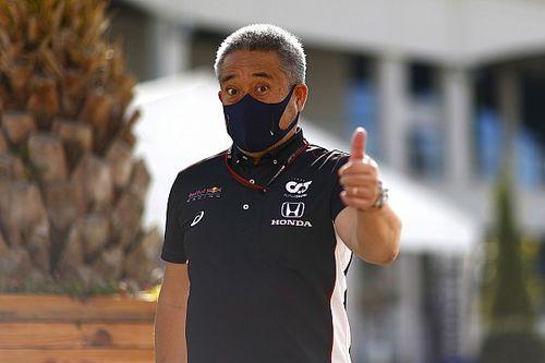 Босс Honda: Из оставшихся трасс Red Bull подойдут три. Но не Остин