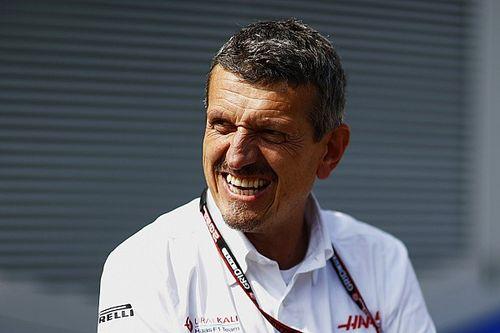 Штайнер: Взяв Мазепина с Шумахером, мы спасли Haas от закрытия