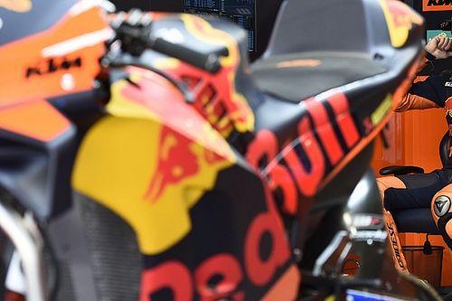 KTM se lleva el campeonato de eSports de MotoGP con un español