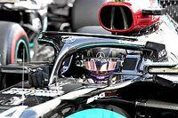"「F1が僕を止めようとしている」ハミルトン、""馬鹿げた""ペナルティに不満爆発"