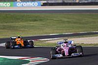 Potrójne wyścigi nie utrzymają się w F1