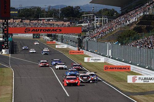 Super GT postpones Suzuka race amid COVID-19 surge