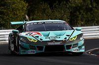 24h Nurburgring, Q1: Lamborghini subito al comando