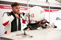 """Strignano """"a fionda"""" alla prima in Carrera Cup Italia"""
