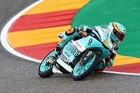 Aragon Moto3: Masia wins thriller, Arenas extends points lead