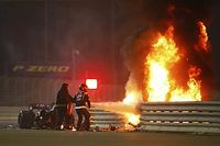 Uitgelegd: Hoe Grosjean zijn zware F1-crash in Bahrein kon overleven