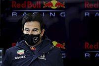Perez azonnal érezte, hogy Verstappen nagyon erős technikai oldalról