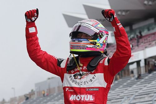 Is Honda's late bloomer ready for Super Formula title glory?