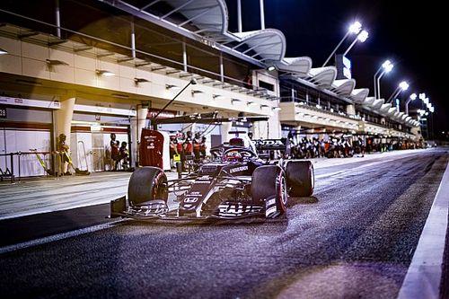 Yuki Tsunoda'nın Formula 1'e yükseliş süreci