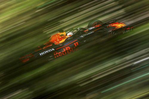 Fotogallery F1: le qualifiche del GP dell'Emilia Romagna