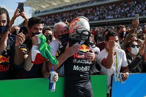 Marko: még két versenyt kell nyernünk, mielőtt kicsit hátradőlhetnénk