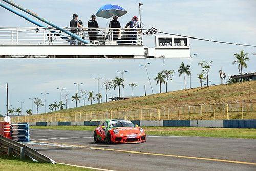 Porsche: Veja o que disseram os pilotos após a Endurance em Goiânia