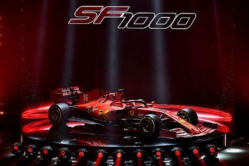Le GP de France sera le 1000e de Ferrari en F1