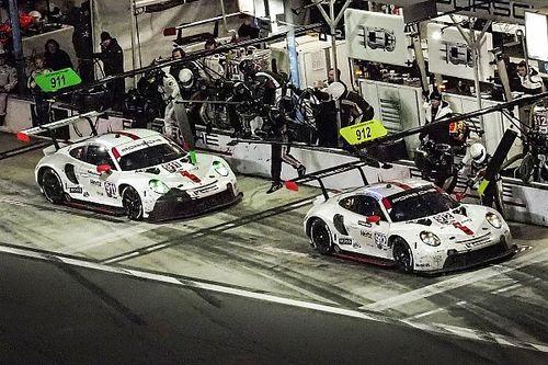 IMSA: Porsche chiuderà il programma ufficiale a fine 2020