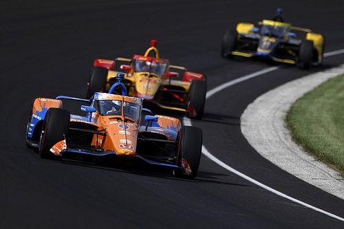 "Dixon: ""We haven't seen a true picture"" in Indy 500 practice"