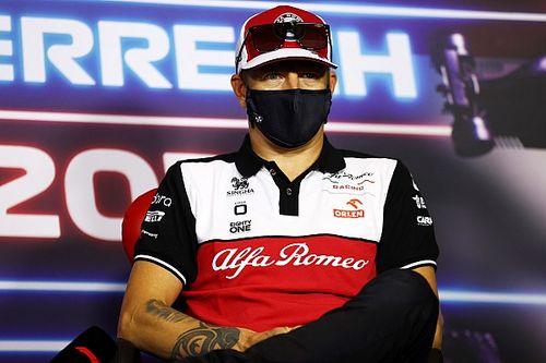 Räikkönen: Mick Schumacher érkezik a helyemre? Nem érdekel!