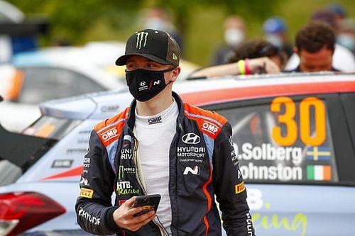 Solberg tendrá un lugar en Hyundai para el Rally Safari