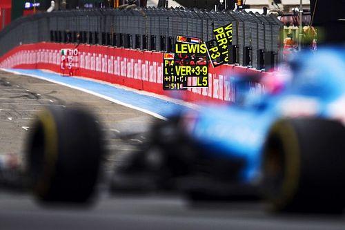 Geen Mercedes-clausule in nieuw F1-contract Ocon